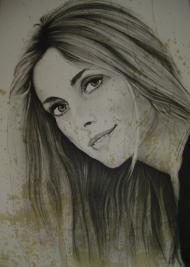 Sharon Tate by edwood.zero